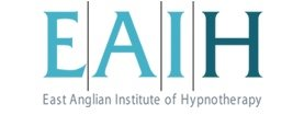 Linda Oram Hypnotherapy Therapies Norwich, is register with EAIH