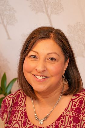 Linda Oram the Hypnotherapist for Norwich & Norfolk