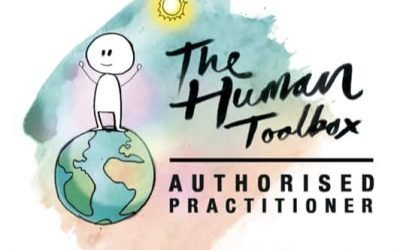 I am an authorised Human Toolbox Practitioner