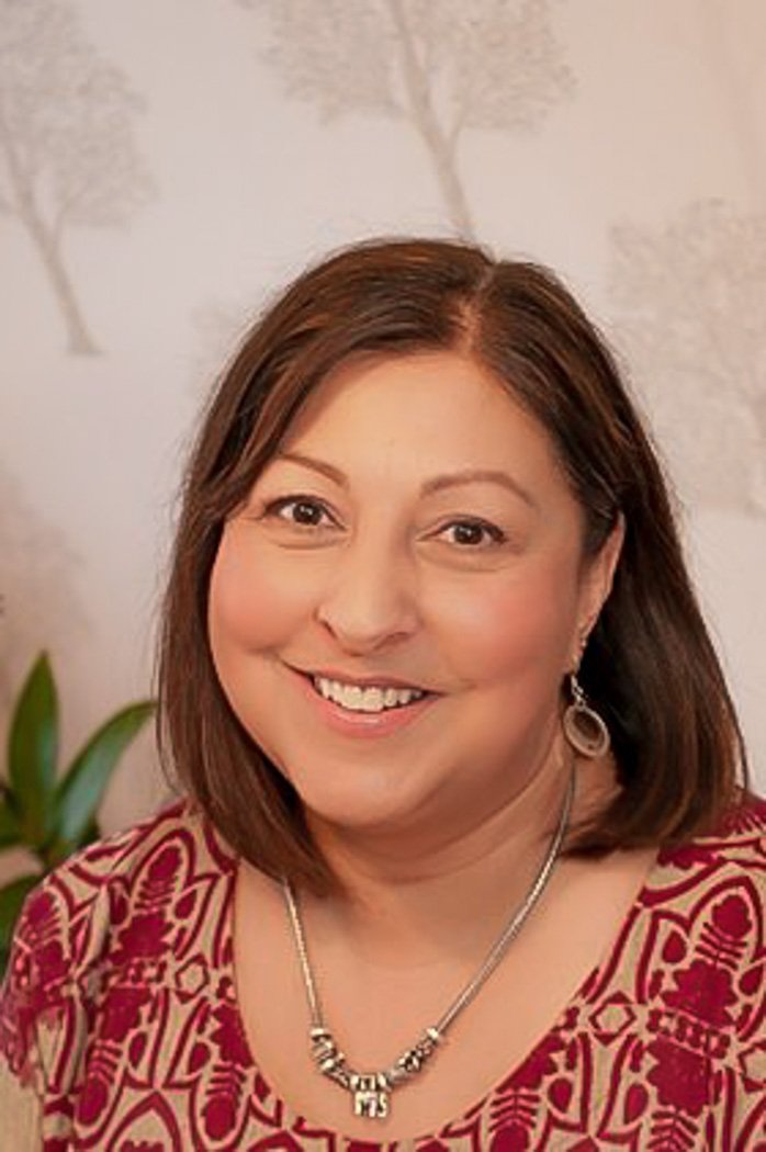 Linda Oram Hypnotherapy Therapies Norwich, picture of Linda Oram