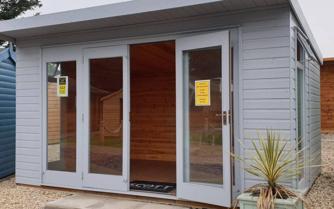 Linda Oram Hypnotherapist Norwich Therapy Room